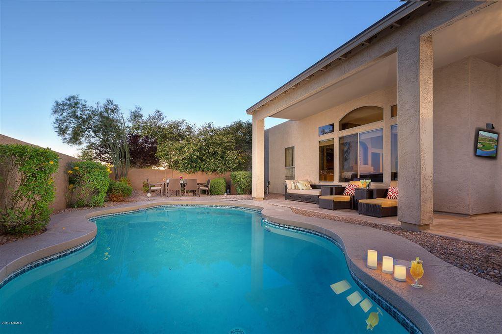 7655 E STARLA Drive, Scottsdale, AZ 85255 - MLS#: 5911556