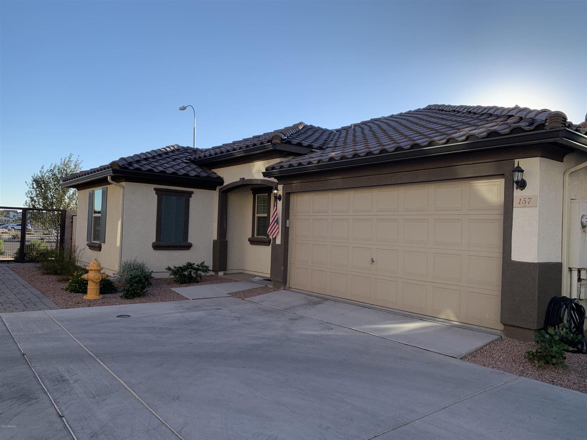 157 E BLUEJAY Drive, Chandler, AZ 85286 - MLS#: 6263556