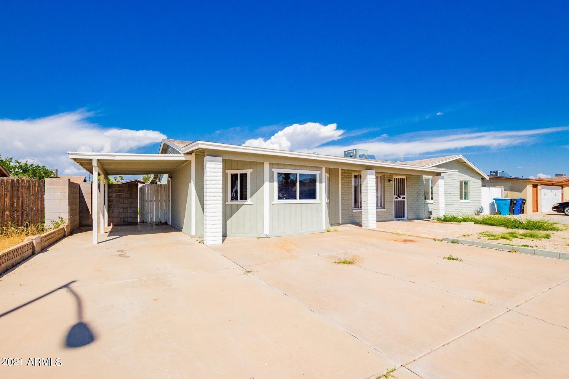 3624 W SHARON Avenue, Phoenix, AZ 85029 - MLS#: 6302556