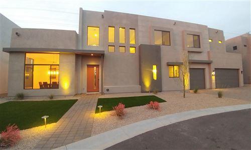 Photo of 10912 E NORTH Lane, Scottsdale, AZ 85259 (MLS # 6040557)