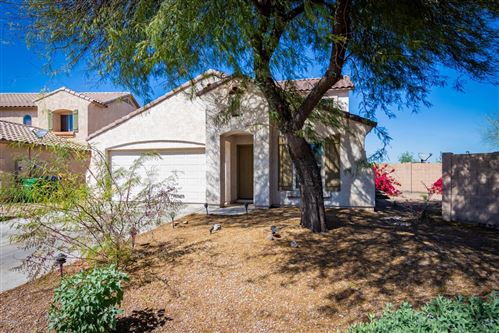 Photo of 43182 W JEREMY Street, Maricopa, AZ 85138 (MLS # 6061557)