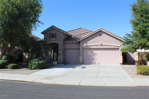 Photo of 14859 W Windsor Avenue, Goodyear, AZ 85395 (MLS # 6080557)
