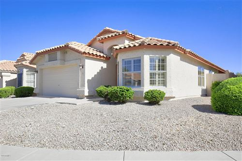 Photo of 2316 E WILLIAMS Drive, Phoenix, AZ 85024 (MLS # 6099557)