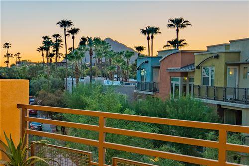 Photo of 4803 N WOODMERE FAIRWAY -- #3009, Scottsdale, AZ 85251 (MLS # 6165557)