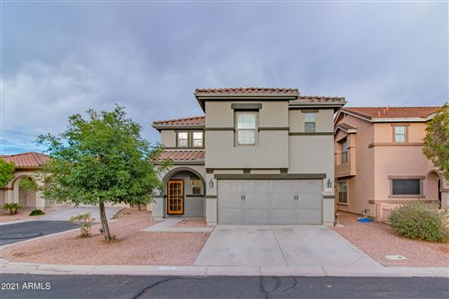 Photo of 3642 E CONSTITUTION Drive, Gilbert, AZ 85296 (MLS # 6228557)