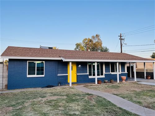 Photo of 6011 N 36TH Drive, Phoenix, AZ 85019 (MLS # 6234557)