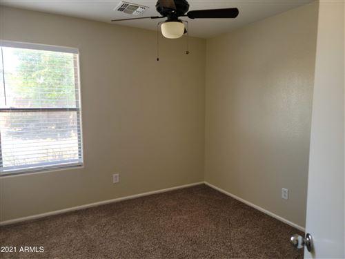 Tiny photo for 42284 W MICHAELS Drive, Maricopa, AZ 85138 (MLS # 6271557)