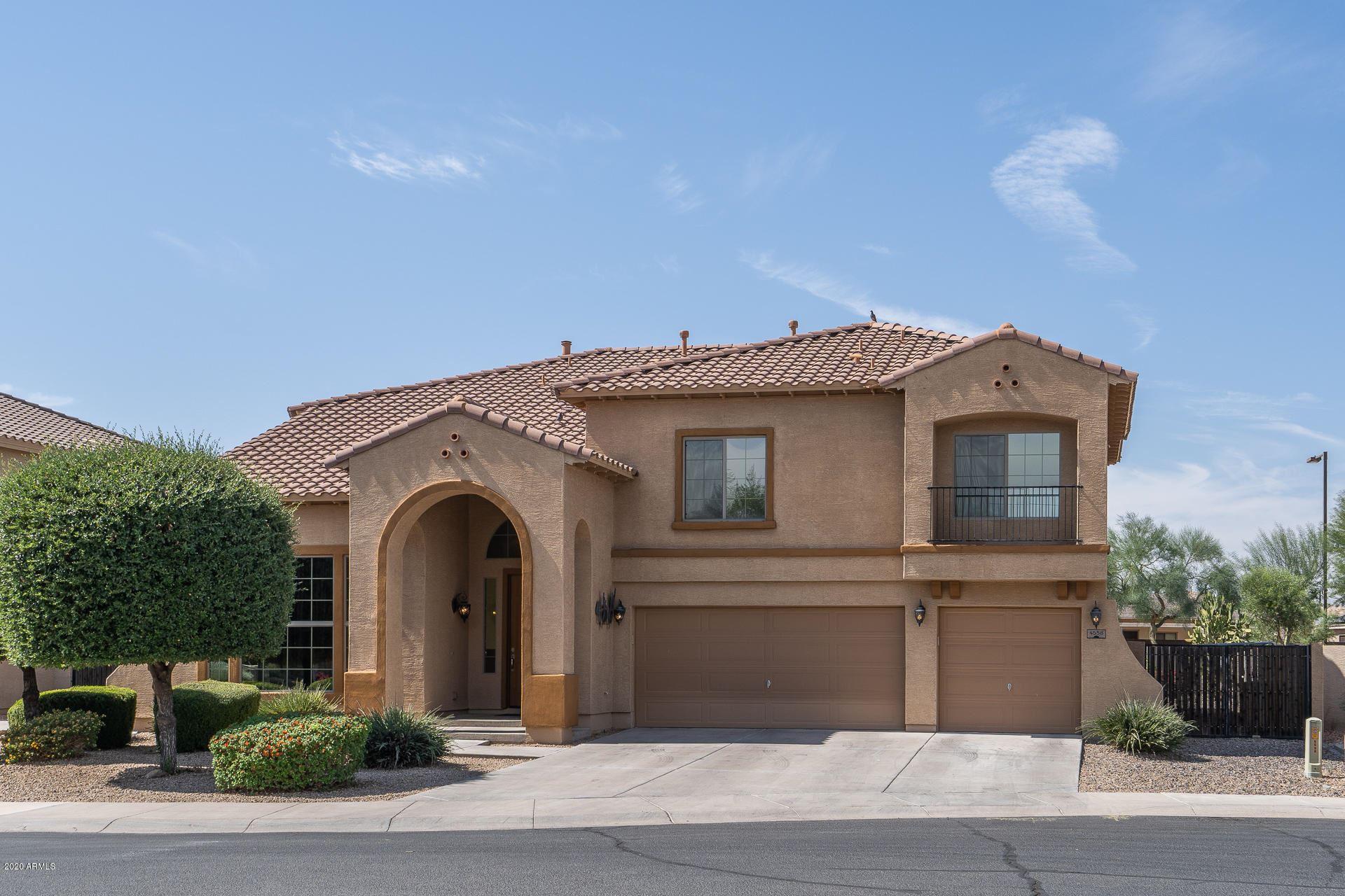 4558 N 153RD Lane, Goodyear, AZ 85395 - MLS#: 6119557