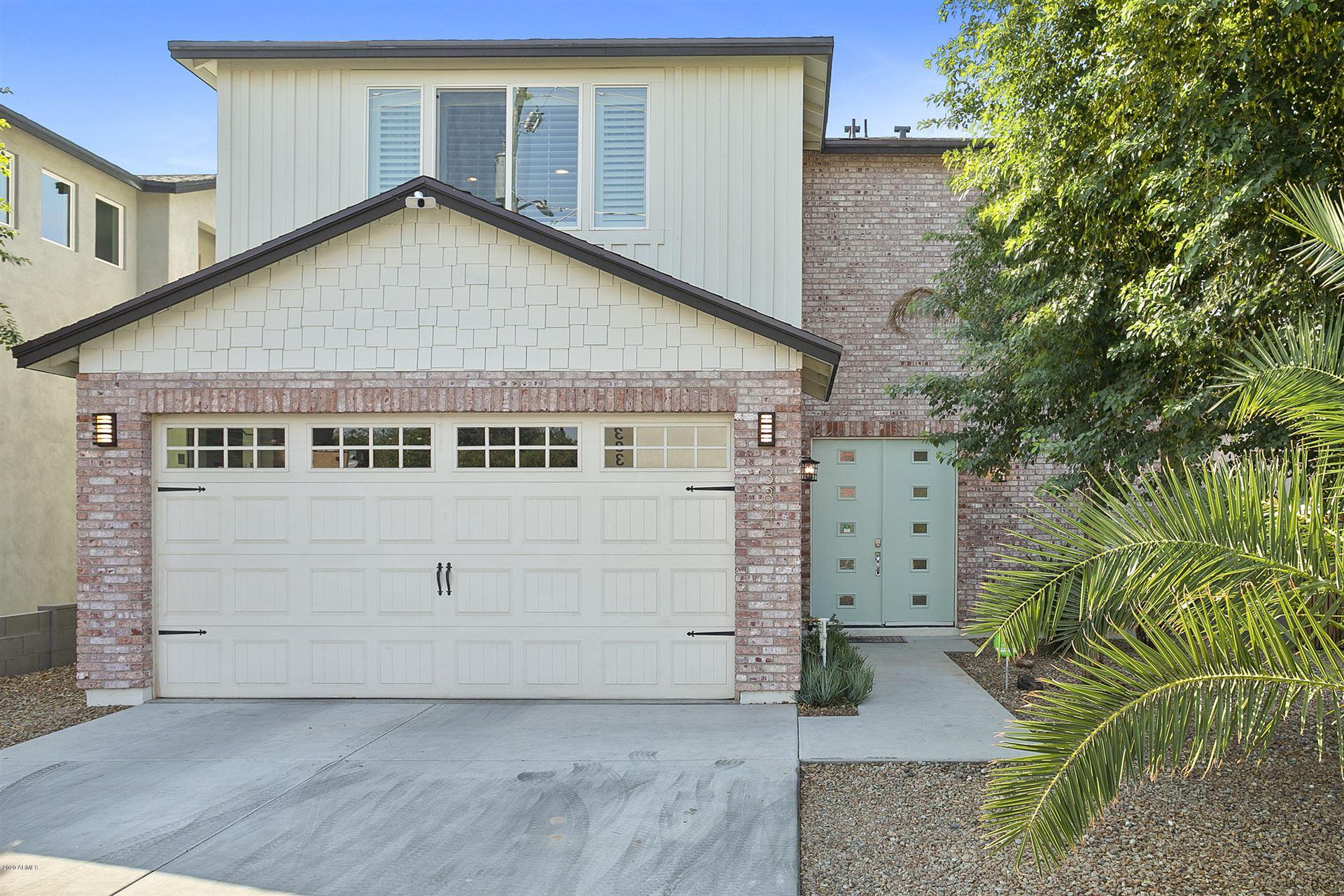 3845 E EARLL Drive, Phoenix, AZ 85018 - MLS#: 6148557