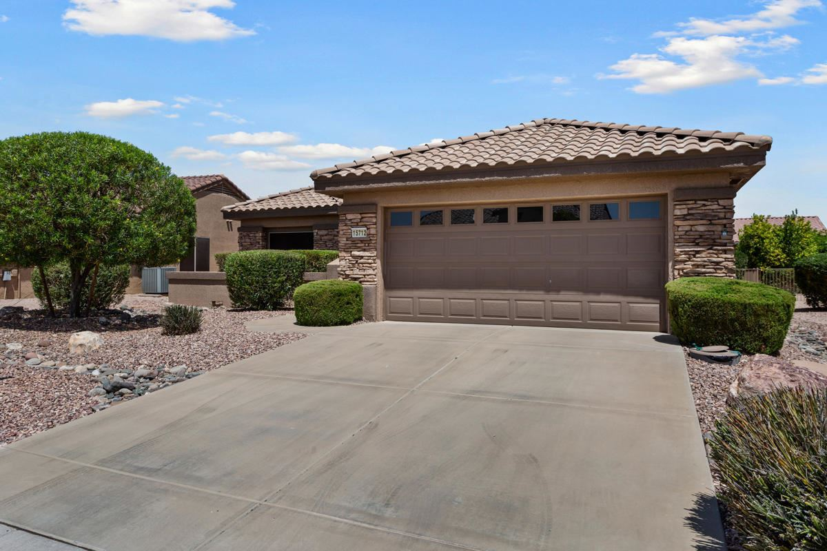 15712 W GOLDENROD Drive, Surprise, AZ 85374 - MLS#: 6231557