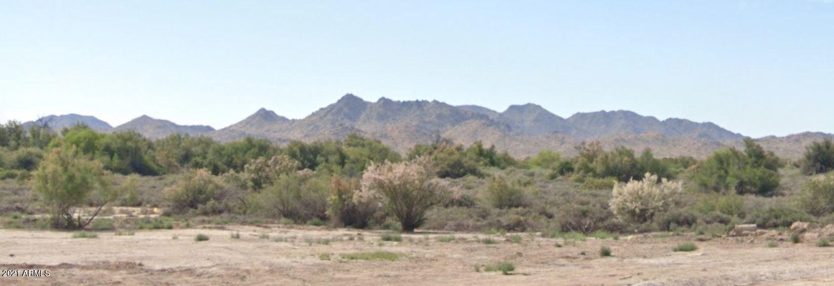 Photo of xxx S Norton Drive, Buckeye, AZ 85326 (MLS # 6261557)