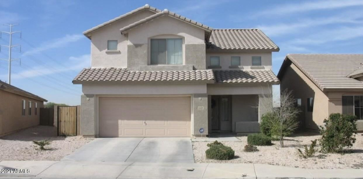 Photo of 4224 S 100TH Drive, Tolleson, AZ 85353 (MLS # 6268557)