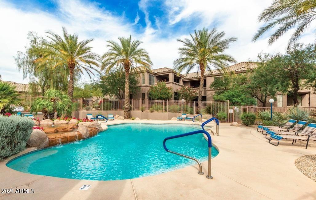 Photo of 11680 E SAHUARO Drive #2052, Scottsdale, AZ 85259 (MLS # 6270557)