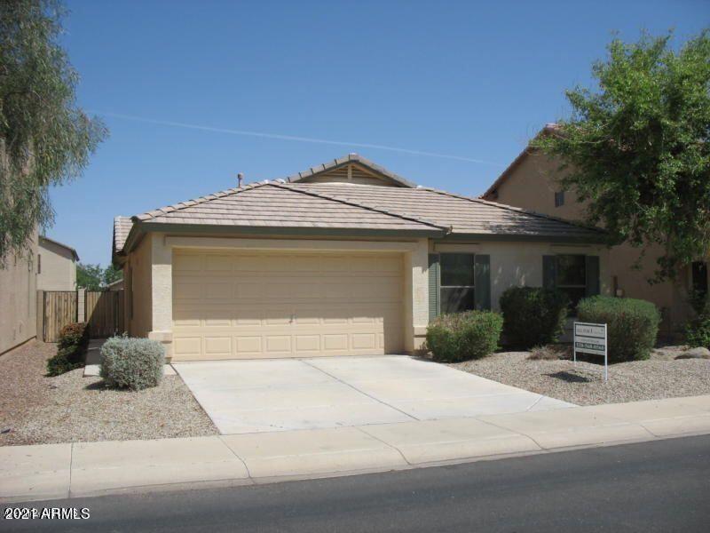 Photo for 42284 W MICHAELS Drive, Maricopa, AZ 85138 (MLS # 6271557)