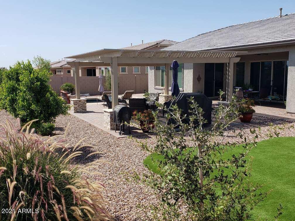 Photo of 21537 E MISTY Lane, Queen Creek, AZ 85142 (MLS # 6292557)