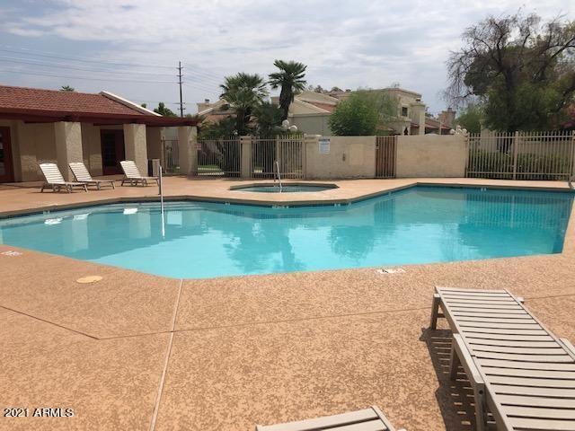 Photo of 633 W SOUTHERN Avenue #1164, Tempe, AZ 85282 (MLS # 6295557)