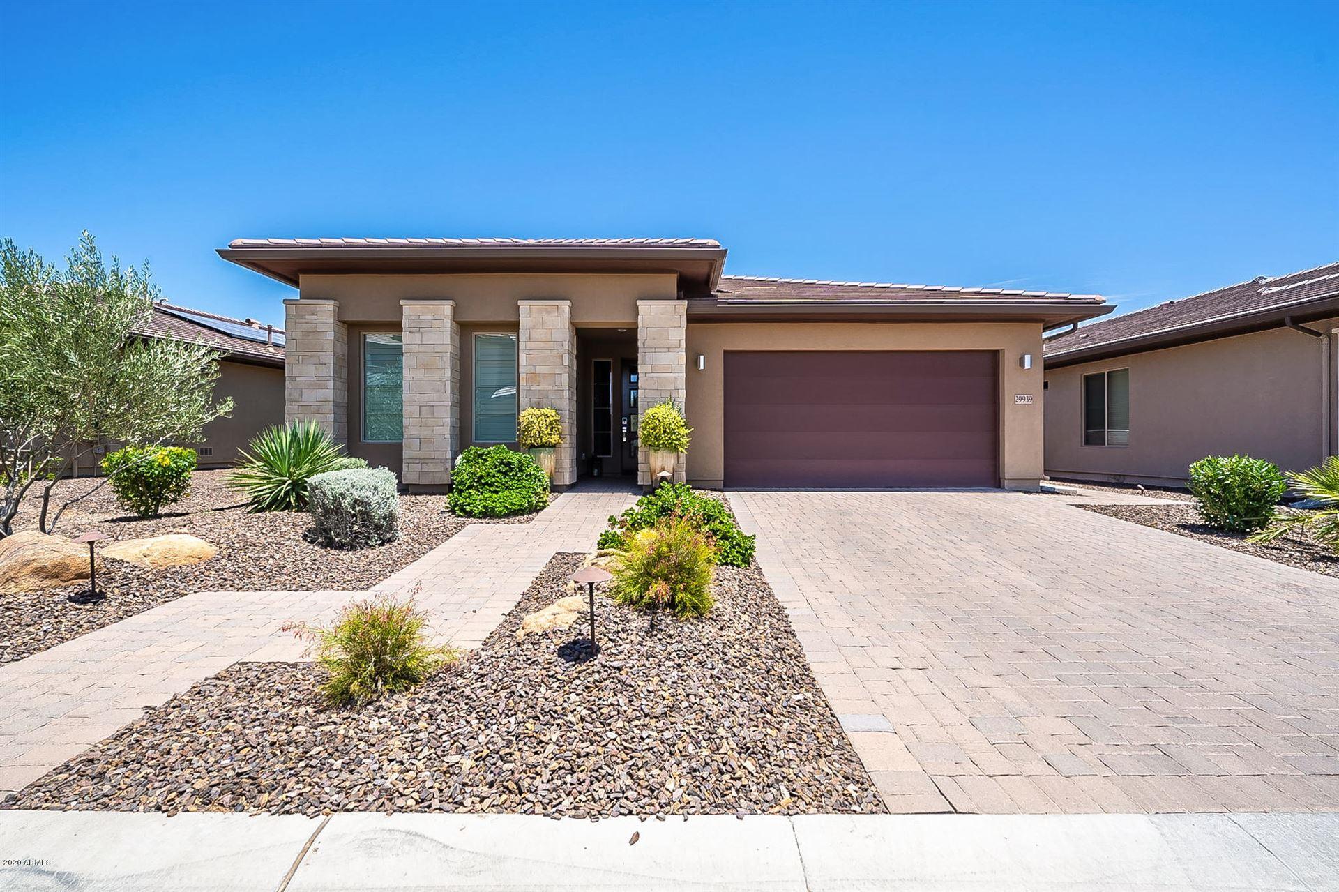 Photo of 29939 N 134TH Drive, Peoria, AZ 85383 (MLS # 6296557)
