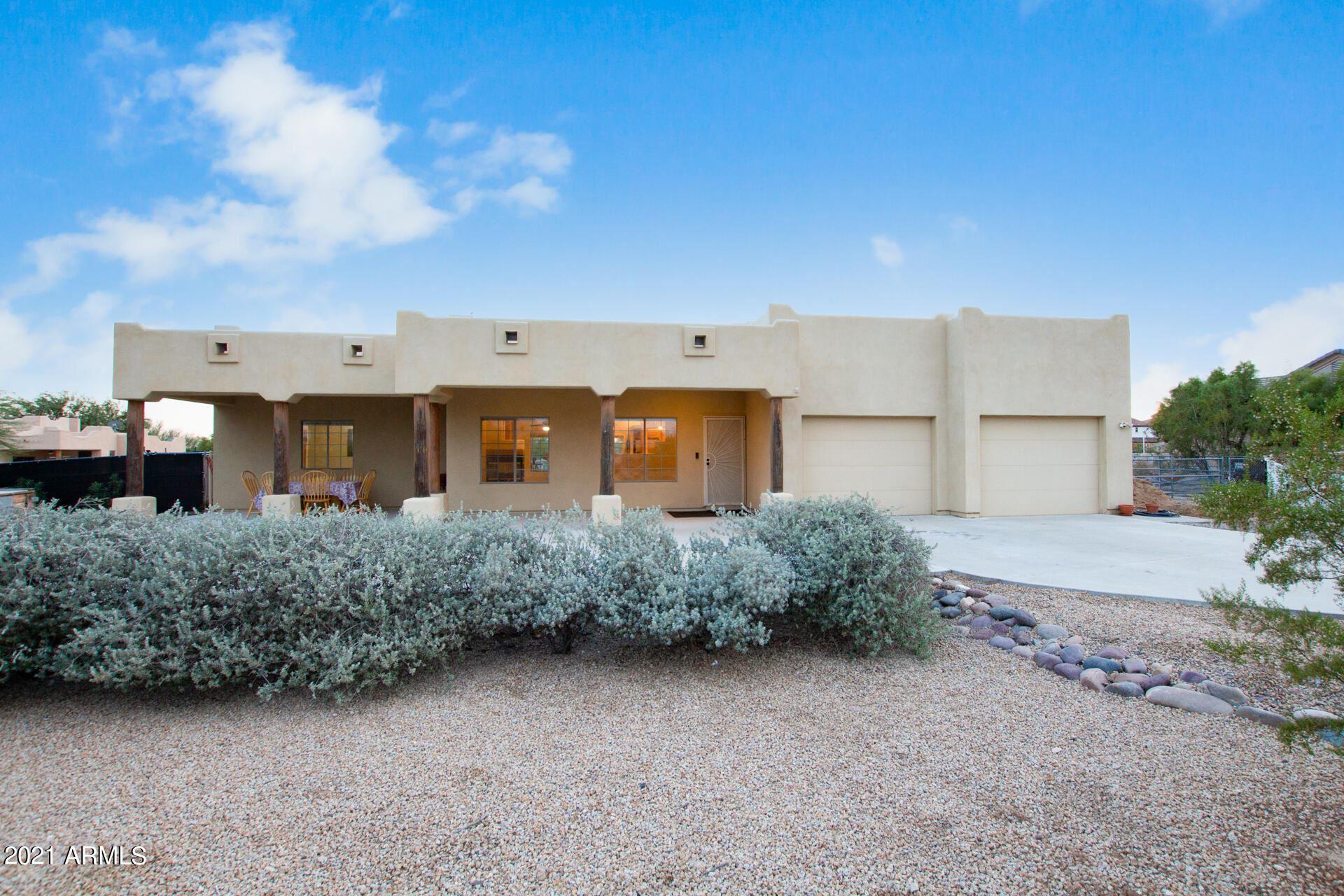 Photo of 19519 W MINNEZONA Avenue, Litchfield Park, AZ 85340 (MLS # 6301557)