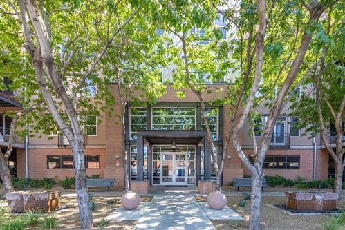 Photo of 1326 N CENTRAL Avenue #302, Phoenix, AZ 85004 (MLS # 6138558)