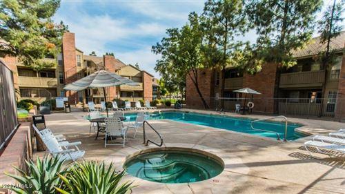Photo of 200 E Southern Avenue #245, Tempe, AZ 85282 (MLS # 6150558)