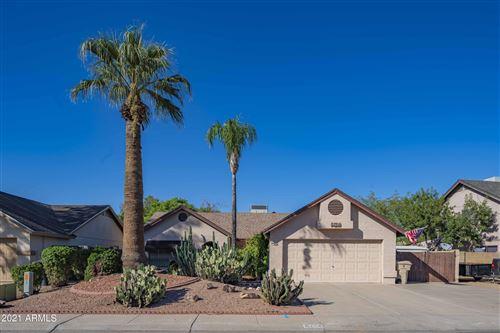 Photo of 6204 W BERYL Avenue, Glendale, AZ 85302 (MLS # 6308558)