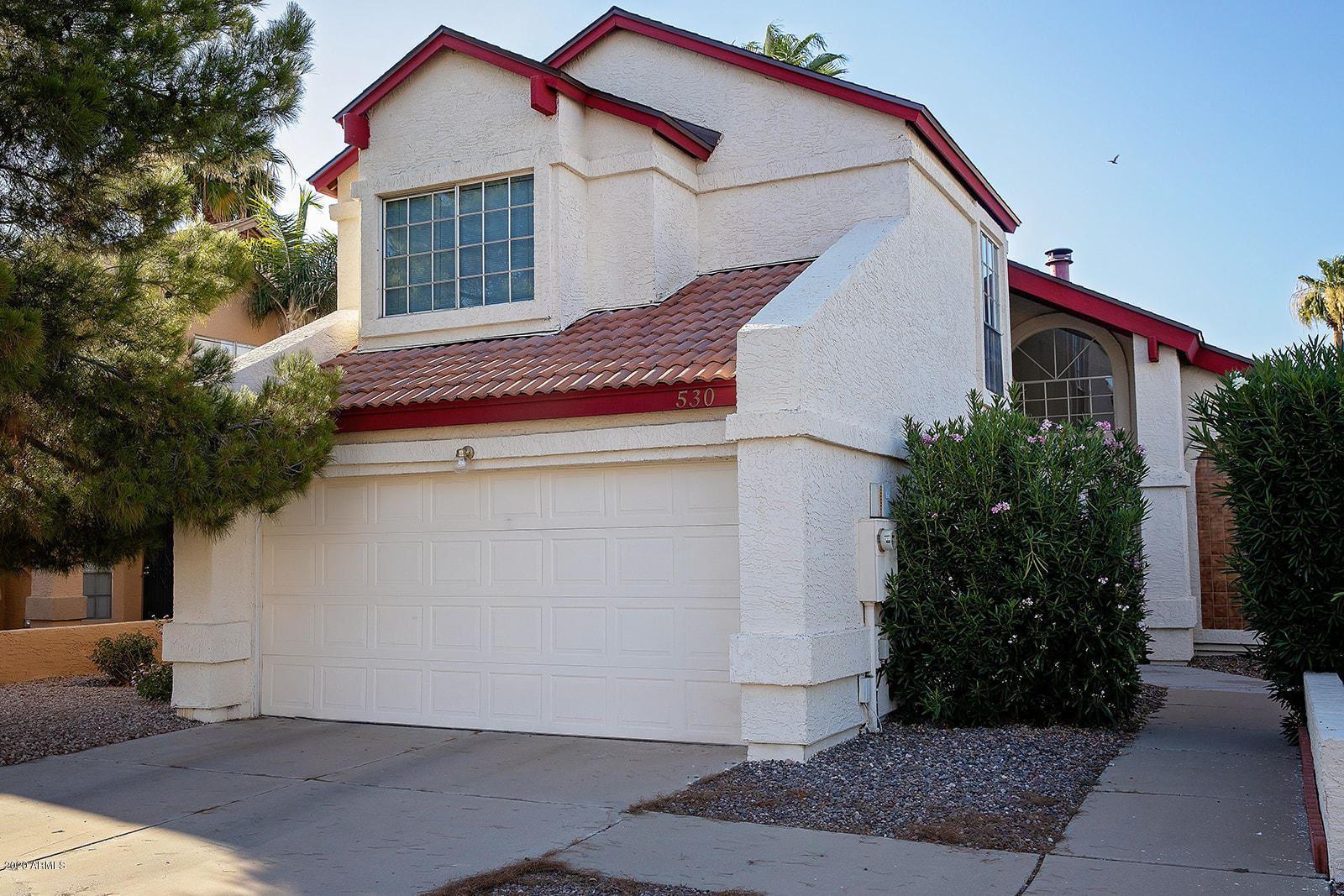 530 E TOPEKA Drive, Phoenix, AZ 85024 - #: 6097558