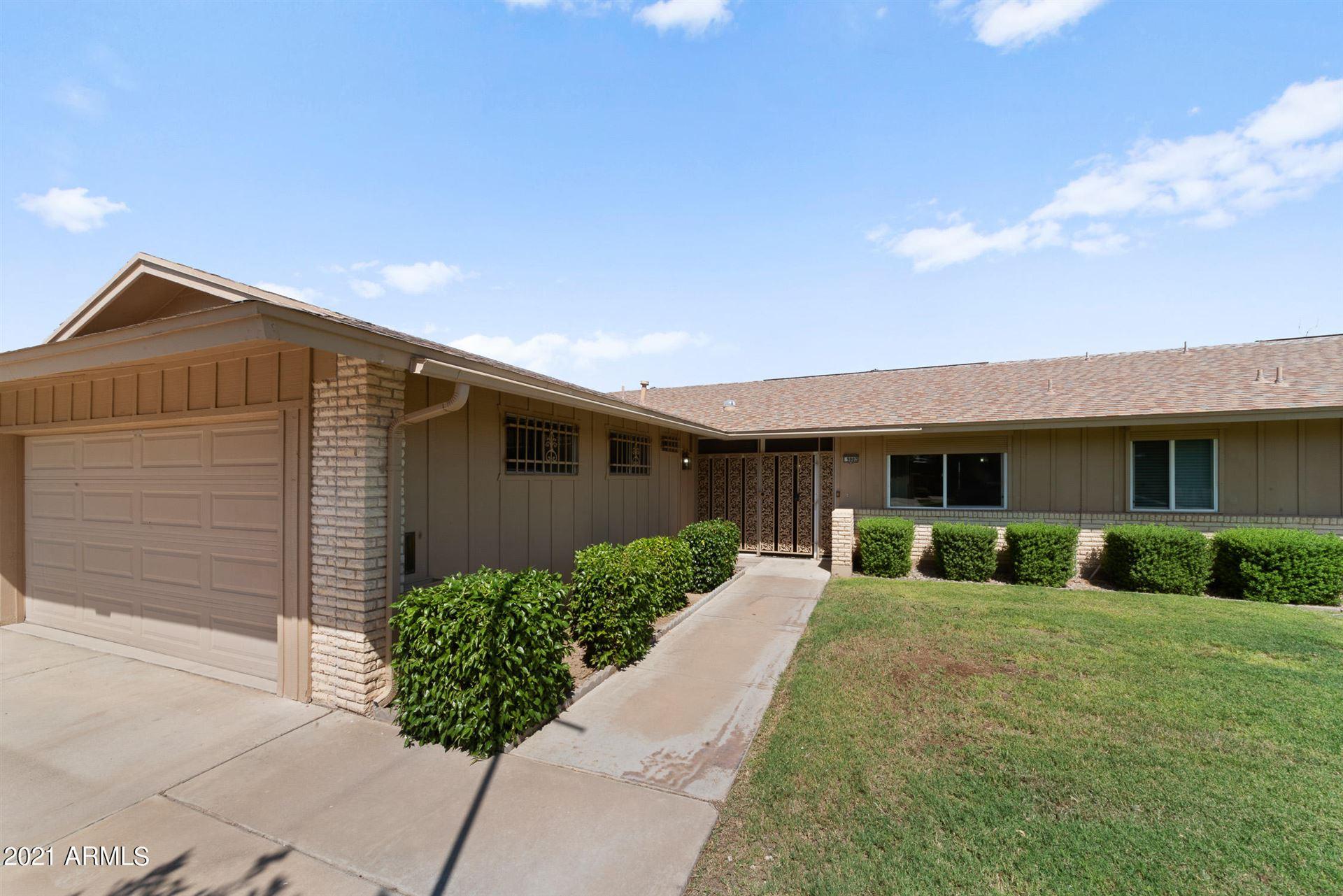 9802 N BALBOA Drive, Sun City, AZ 85351 - MLS#: 6262558