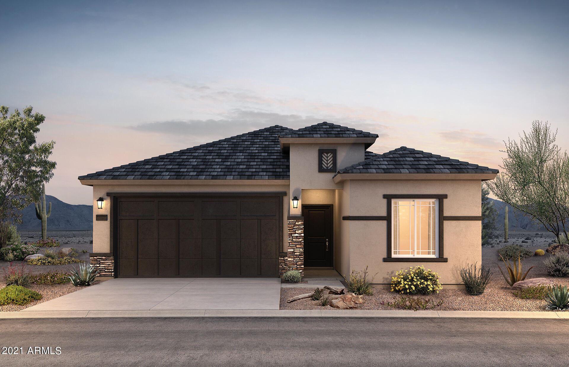 Photo for 43621 W ACACIA Avenue, Maricopa, AZ 85138 (MLS # 6290558)