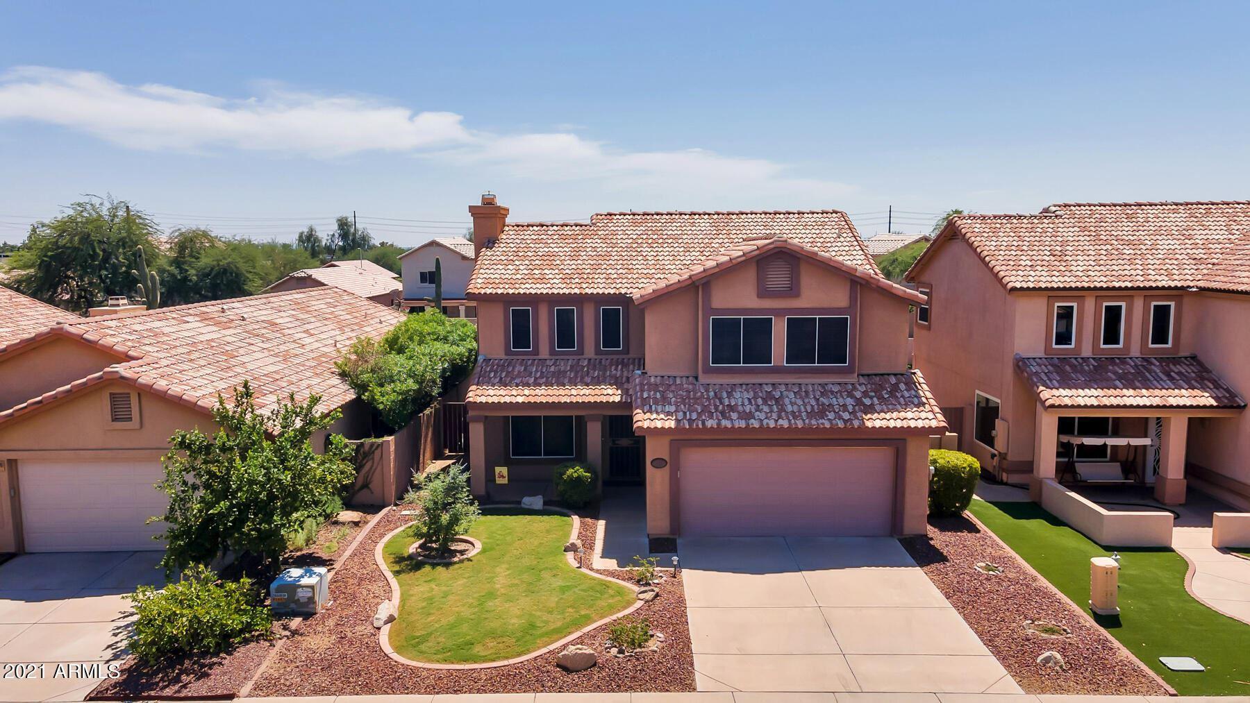4245 E RAVEN Road, Phoenix, AZ 85044 - MLS#: 6293558