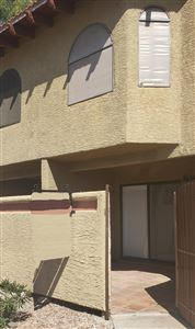 Photo of 850 S RIVER Drive #1019, Tempe, AZ 85281 (MLS # 5981559)