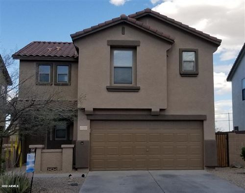 Photo of 45522 W Barbara Lane, Maricopa, AZ 85139 (MLS # 6055559)