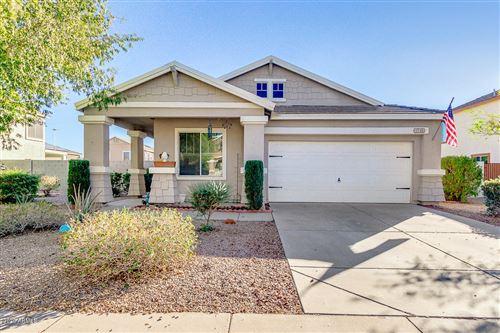 Photo of 1745 E 38TH Avenue, Apache Junction, AZ 85119 (MLS # 6165559)