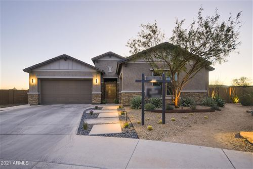 Photo of 9485 W WEEPING WILLOW Road, Peoria, AZ 85383 (MLS # 6196559)