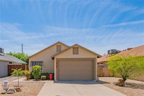 Photo of 3147 E MICHIGAN Avenue, Phoenix, AZ 85032 (MLS # 6222559)