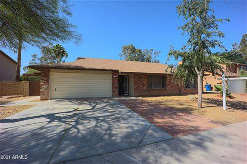 Photo of 838 W MESETO Avenue, Mesa, AZ 85210 (MLS # 6234559)