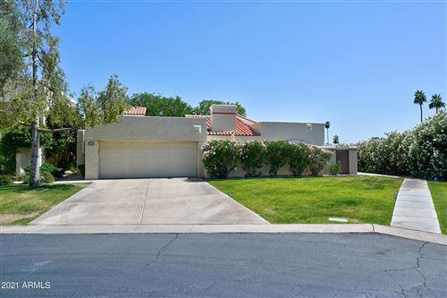 Photo of 5805 N 24TH Place, Phoenix, AZ 85016 (MLS # 6236559)