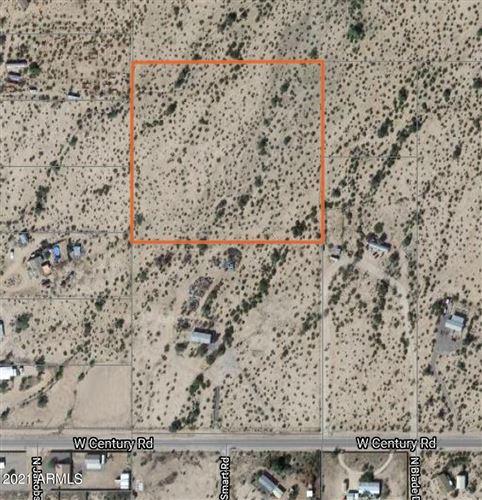 Tiny photo for 49110 W Century Road, Maricopa, AZ 85139 (MLS # 6240559)