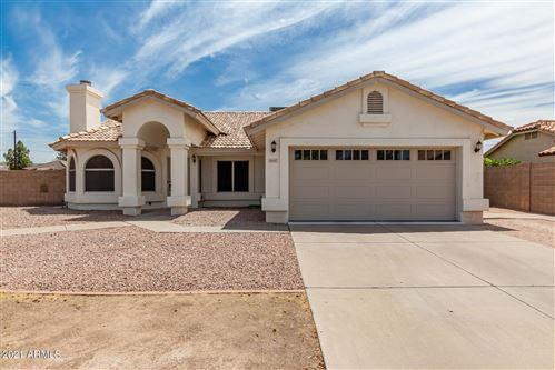 Photo of 2441 N WINTHROP --, Mesa, AZ 85213 (MLS # 6251559)