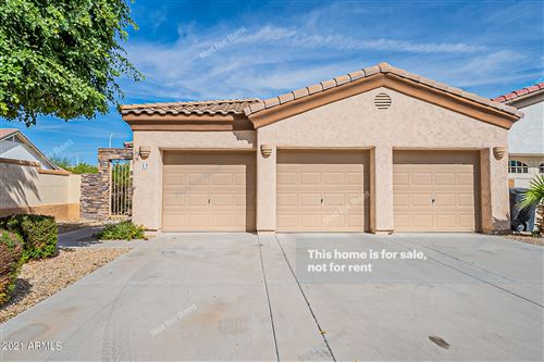 Photo of 150 N LAKEVIEW Boulevard #13, Chandler, AZ 85225 (MLS # 6310559)