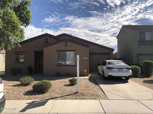 Photo of 8411 W MAGNOLIA Street, Tolleson, AZ 85353 (MLS # 6311559)