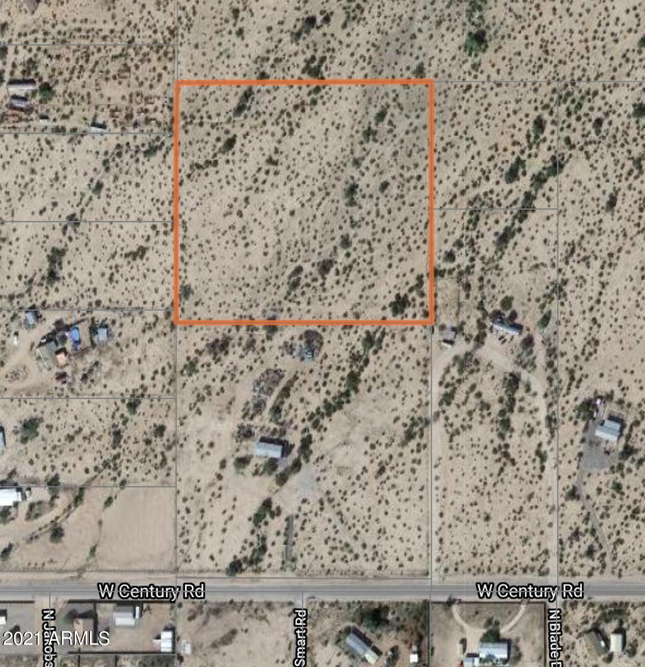Photo for 49110 W Century Road, Maricopa, AZ 85139 (MLS # 6240559)