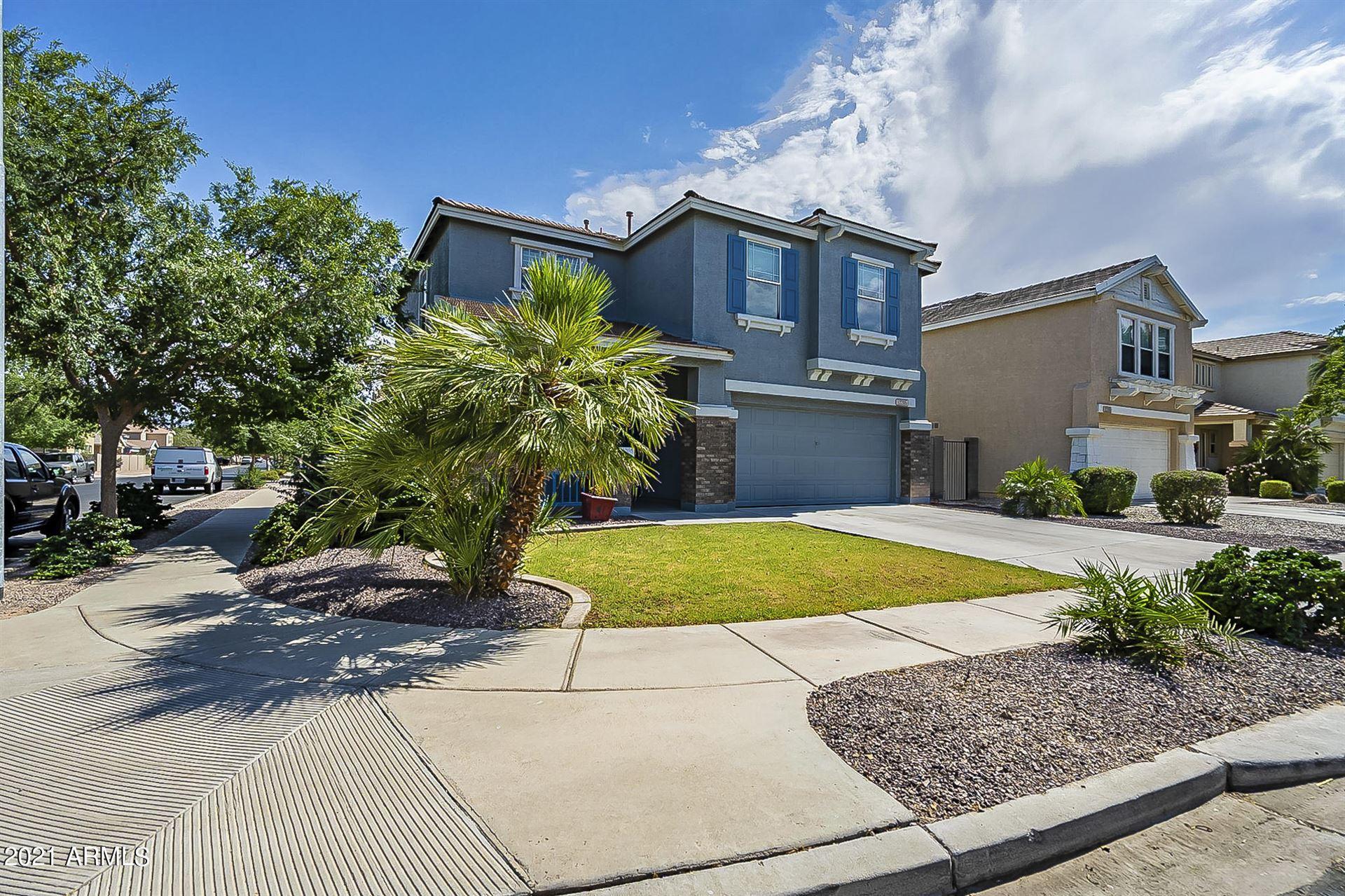 Photo of 12205 W FLANAGAN Street, Avondale, AZ 85323 (MLS # 6246559)
