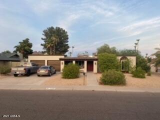 14401 N 5TH Street, Phoenix, AZ 85022 - MLS#: 6264559