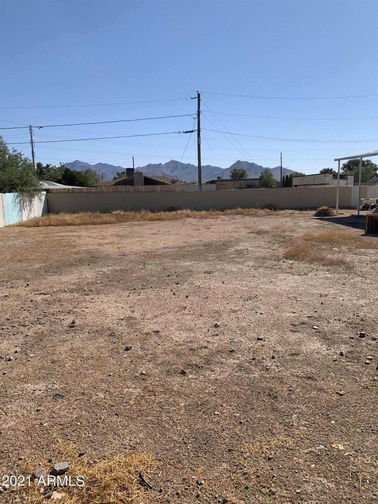 Photo of 12337 W FLORENCE Street, Avondale, AZ 85323 (MLS # 6306559)