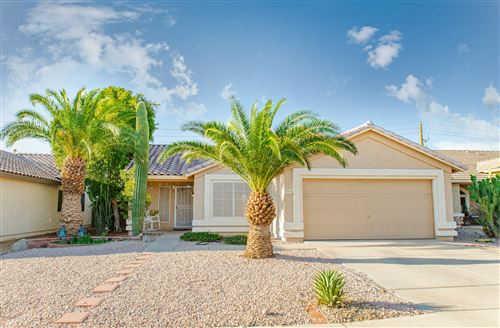 Photo of 8648 E CALYPSO Avenue, Mesa, AZ 85208 (MLS # 6116560)
