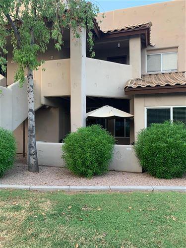 Photo of 1825 W RAY Road #2099, Chandler, AZ 85224 (MLS # 6146560)