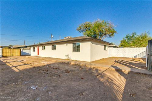 Photo of 3528 W TONTO Street, Phoenix, AZ 85009 (MLS # 6150560)