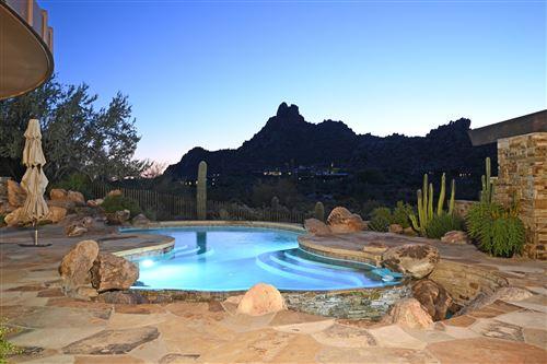 Photo of 27446 N 103RD Street, Scottsdale, AZ 85262 (MLS # 6165560)