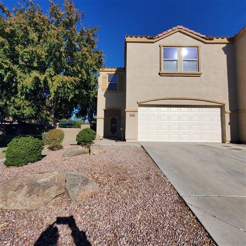 Photo of 8750 W SURREY Avenue, Peoria, AZ 85381 (MLS # 6167560)