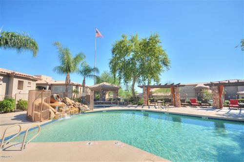 Photo of 13700 N FOUNTAIN HILLS Boulevard #140, Fountain Hills, AZ 85268 (MLS # 6223560)